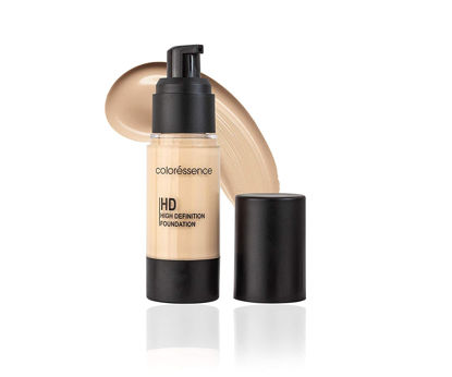 Coloressence High Definition Foundation