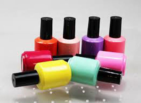 Picture for category Nail Enamel