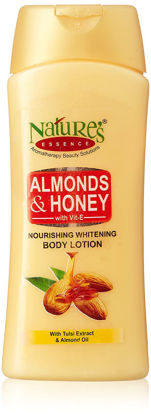 Nature's Essence Almond & Honey Body Lotion