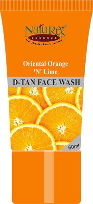 Nature's Essence D Tan Face wash