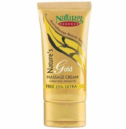 Nature's Essence Ravishing Gold Massage Cream