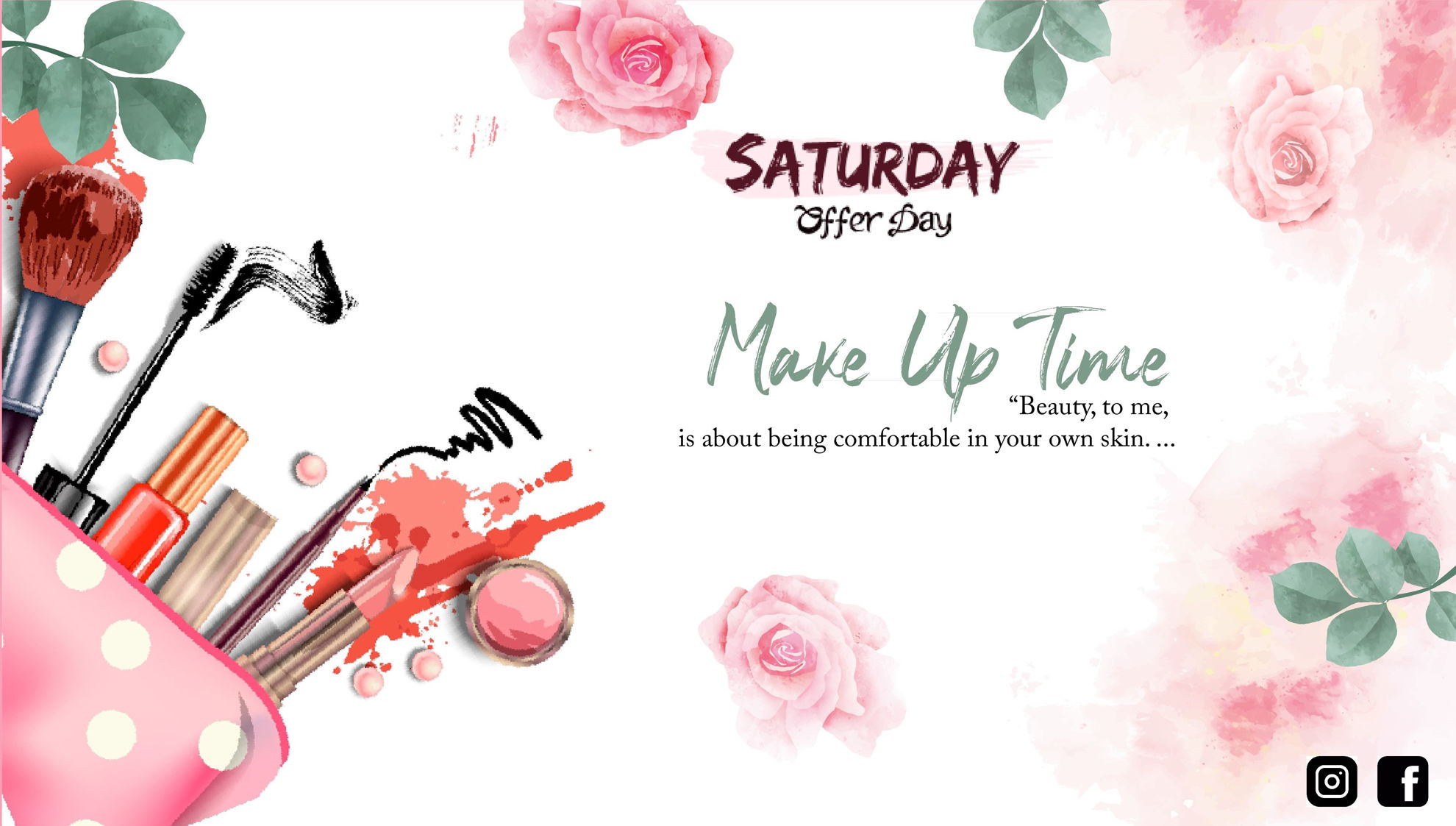 Saturday offerday website