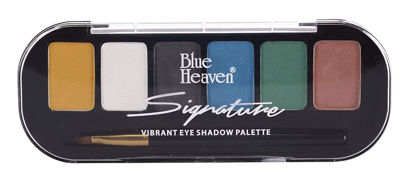 Blue Heaven Signature Eyeshadow Palette