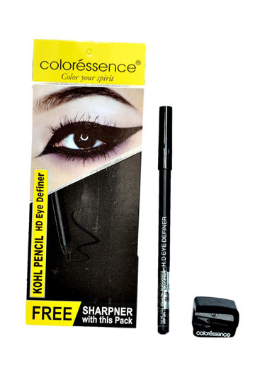 Coloressence Kohl Pencil