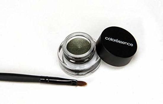 Coloressence Long wear Eye liner Gel