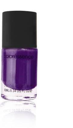 Coloressence Matte & Metallic Nail Paint
