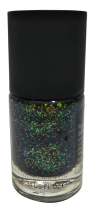 Coloressence Nail Color Gel Finish