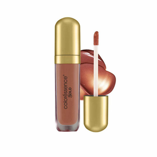 Coloressence semi matte lippe lip gloss