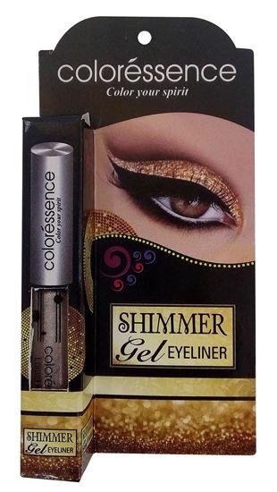 Coloressence Shimmer Gel Eyeliner