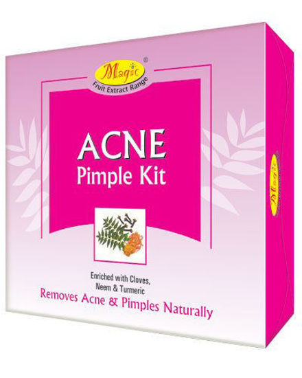Nature's Essence Acne Pimple Kit