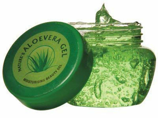 Nature's Essence Aloevera Moisturising Beauty Gel