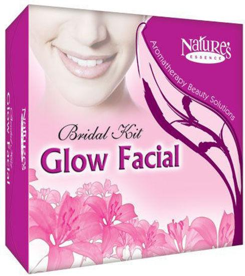 Nature's Essence Bridal Glow Facial Kit