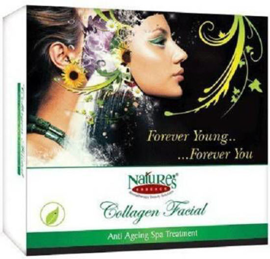 Nature's Essence Collagen Facial Kit
