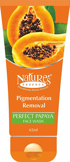 Nature'S Essence Facewash, Papaya