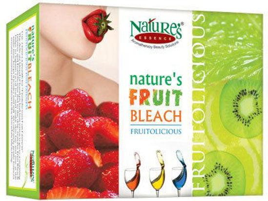 Nature's Essence Fruit Bleach