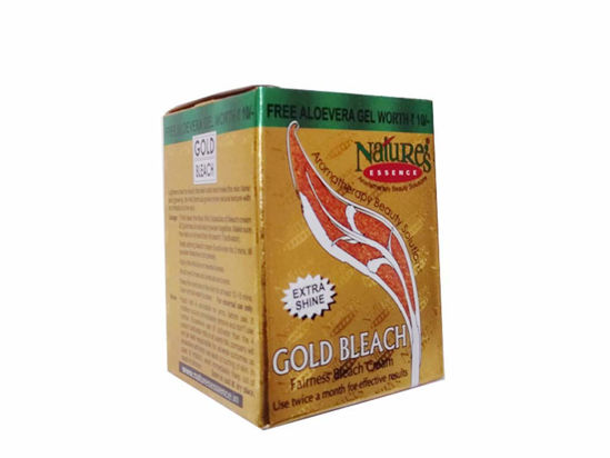 Nature's Essence Gold Bleach