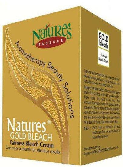 Nature's Essence Gold Bleach