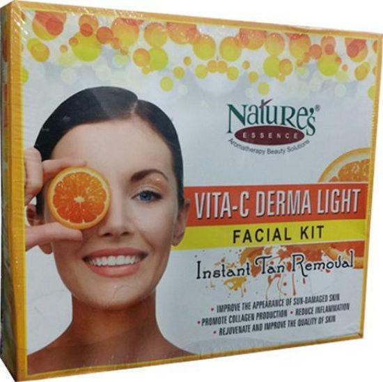 Nature's Essence Vita C Derma Facial Kit