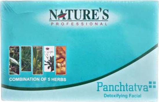 Nature's Panchatatva Detoxifying Facial kit