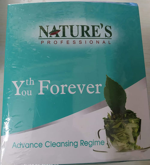 Nature's Professional Youth Forever Kit