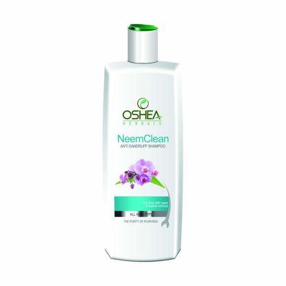Oshea  Neemclean Antidandruff Shampoo