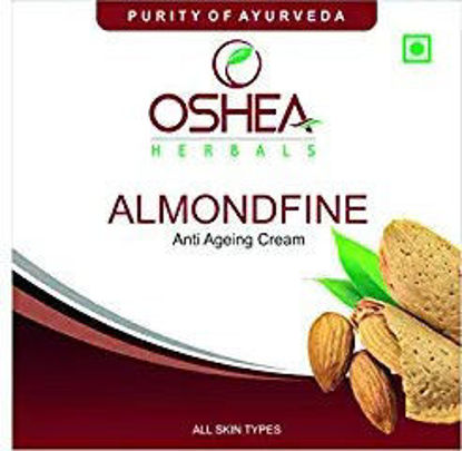 Oshea Almondfine Anti Ageing Cream