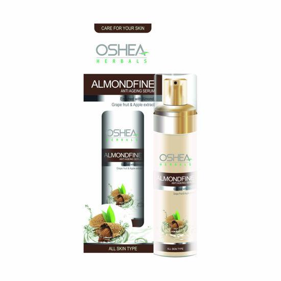 Oshea Almondfine Anti Ageing Serum