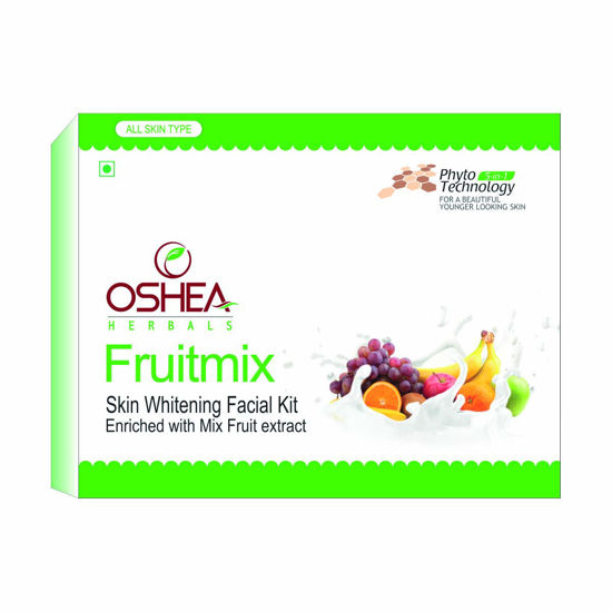 Oshea Fruitmix Facial Kit