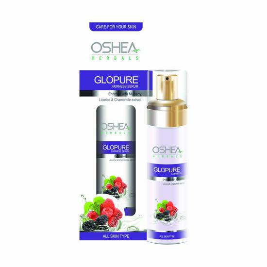 Oshea Glopure Fairness Serum