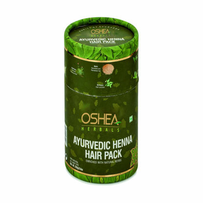 Oshea Henna Hair Pack