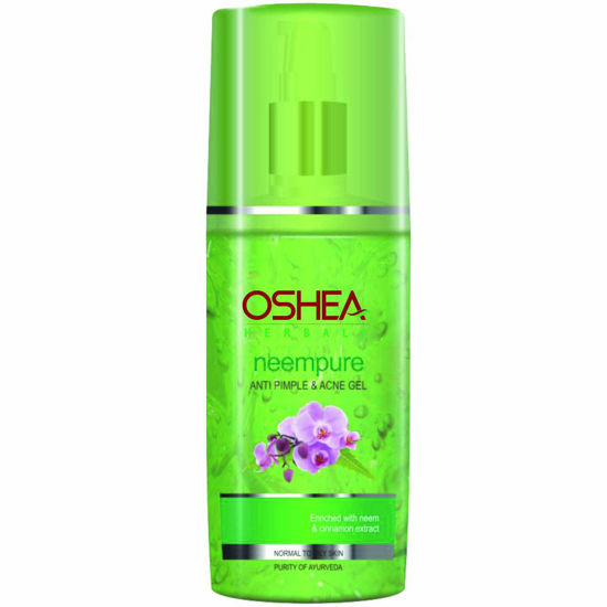 Oshea Neempure Anti Acne & Pimple Gel