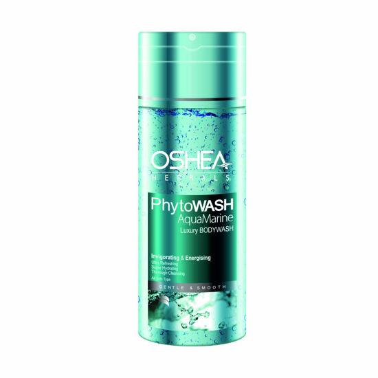 Oshea Phytowash Aqua Marine Bodywash
