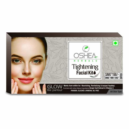 Oshea Tightening Facial Kit