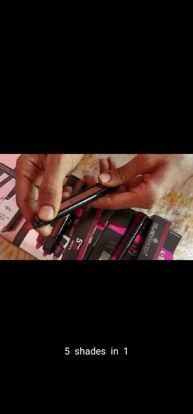 Hr 5 step lipstick